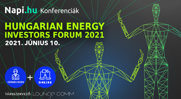 Hungarian Energy Investors Forum 2021